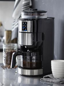 Billede af Function Kaffemaskine med kaffekværn